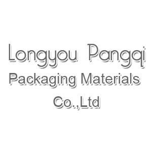 Longyou Pangqi Packaging Materials Co.,Ltd