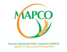 Myanmar Agribusiness Public Corporation (MAPCO)