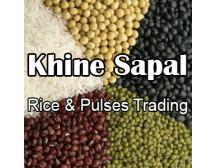 Khine Sapal Rice and Pulses Trading
