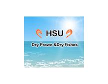 Hsu Dried Fish & Dried Prawn