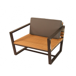 Wood Furniture W14018-LC