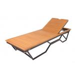 Wood Bed W14020-C