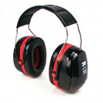 Head Band Earmuffs (EARS0003)