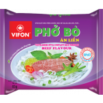 """""""Pho"""" Beef Flavour 65g"""