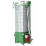 Circulating Grain Dryer V75