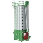 Circulating Grain Dryer V105