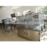 Automatic Moisture Emulsion Filling Machine