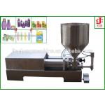 Semi Automatic Shampoo Filling Machine