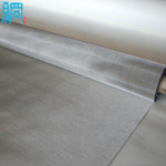 Stainless Steel Mesh Woven Materials 304, 304L, 316, 316L Lots of Stock