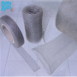 Knitted Wire Mesh Gas Liquid Filter Mesh
