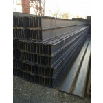 GB Standard/JIS Standard Hot Rolled H Beam