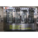 sauce/ vinegar filling machine equipment