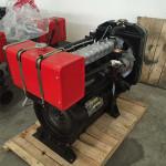 3 cylinder 30-65HP diesel engine for generator