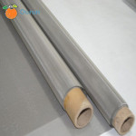 Stainless Steel Wire Mesh Woven Materials 304 304L 316 316L Lots of Stock