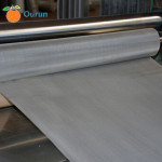 Direct Factory Wholesales Stainless Steel Wire Cloth