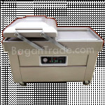Double chamber vacuum packing machine with High Quality