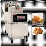 Chicken Pressure fryer