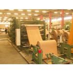 Tuber for multiwall paper sack production