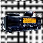 IC-M710 MF/HF  Marine Transceiver