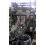 SOS Bag Making Machine with Four (4) color in-line print