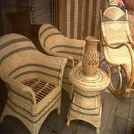 Cane Crafts